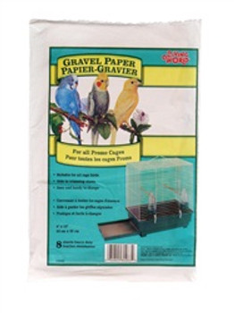 Lw Gravel Paper Rect. 8 X 13 {requires 3-7 Days before shipping out}