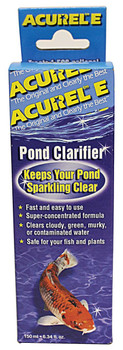 Loving Pets Acurel E Pond Clarifier 150 Ml.