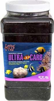 Loving Pets 55 Lb. Bulk Ultra-carb Pellets