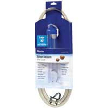 Aqueon Siphon Vacuum Gravel Cleaner Medium 10in