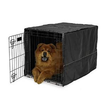 MidwestCrate Cover Fits 36in Bk-73766