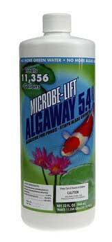 Ecological Labs Microbe-lift Algaway 5.4 32 Oz.