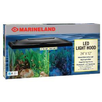 Marineland Led Light Hood 24x12