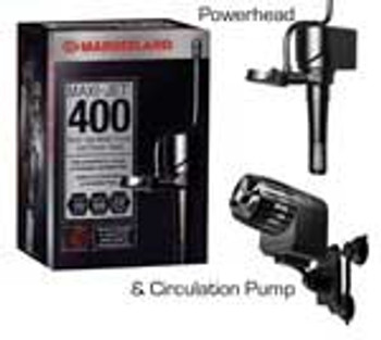 Marineland Maxi-jet 400 Pro Water And Circulation Pump