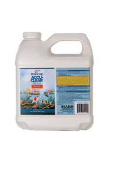 Aquarium Pharmaceuticals Pondcare Accu-clear 4 Oz.