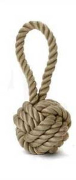 """Multipet Nuts 4 Knots With Tug 6"""""""