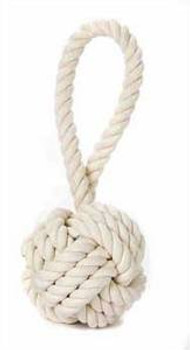 """Multipet Nuts 4 Knots With Tug 4"""""""
