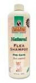 Natural Chemistry Natural Flea & Tick Shampoo Cat 16 Oz.