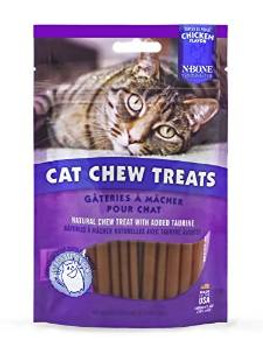 N-bone Cat Chew Treat 3.74 Oz.