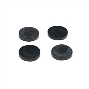 Non-skid Feet (4/pk) - All Models {requires 3-7 Days before shipping out}
