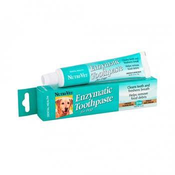 Nutri-vet Toothpaste 2.5 Oz.