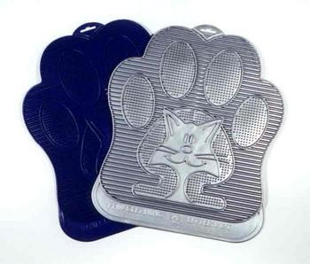 Omega Paw Paw Cleaning Litter Mat