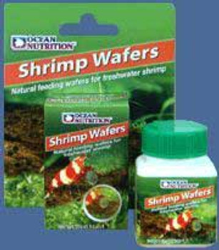 Ocean Nutrition Shrimp Wafers 15 Gram