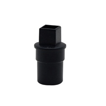 Mini Exhaust Adapter Bulk {requires 3-7 Days before shipping out}