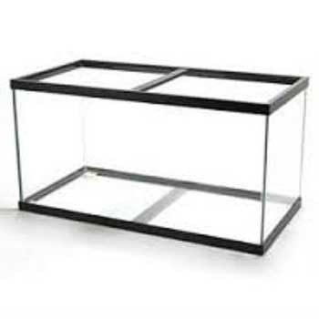 Perfecto 120 gallon Tank Black Special Shipping-80488 Free Store Pick Up