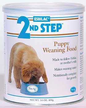 Pet Ag Puppy Weaning 1lb-77632