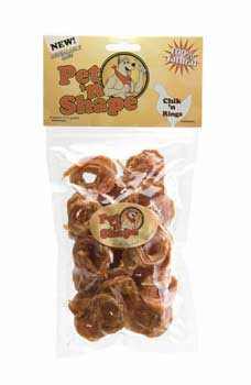 Pet N Shape Chik N Rings 4oz