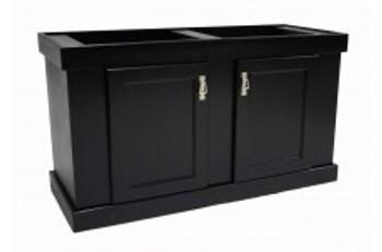 Marineland Newport Stand With Handles Black 48x18