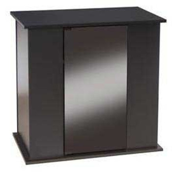 Perfecto Marineland Simple Modern Stand Black 30x18 No shipping Store pickup only