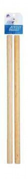 Prevue Pet Products Birdie Basics Wood Perch 17in