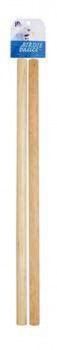 Prevue Pet Products Birdie Basics Wood Perch 19in