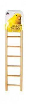 Prevue Pet Products Birdie Basics Wood Ladder 7-rung
