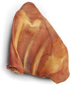 IMS Pig Ears Natural 100 Ears Per Box-101360