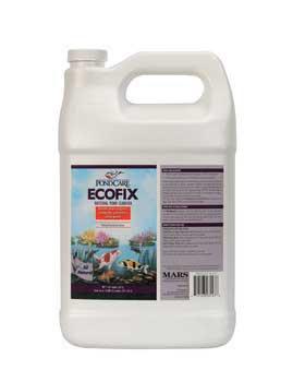 Aquarium Pharmaceuticals Pondcare Eco-fix 128 Oz. Bottle