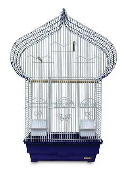 Prevue Pet Products Pre-packed Casbah Cage 16x14 2pc