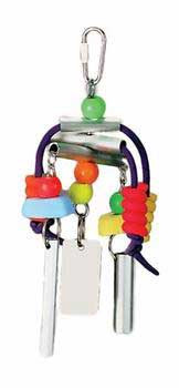 Prevue Pet Products Chime Time Summer Breeze Bird Toy