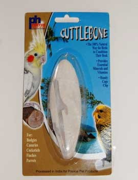 Prevue Pet Products Cuttlebone Small 4in