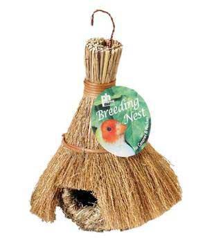 Prevue Pet Products Finch Tiki Hut