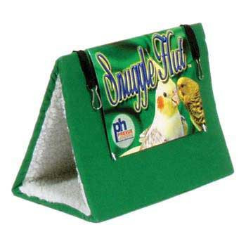 Prevue Pet Products Snuggle Hut Large 10in