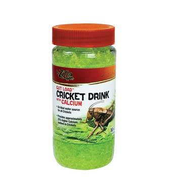 R-Zilla Cricket Drink W/calcium Drink 26 Oz.
