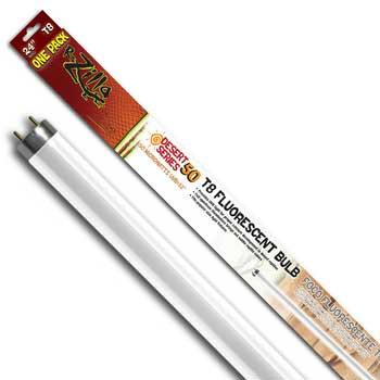 """R-Zilla Desert Fluorescent Bulb T8 17 Watts 24"""""""