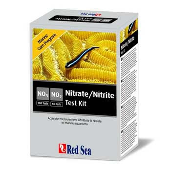 Red Sea Mcp No2/no3 Kit 60/100test-104551