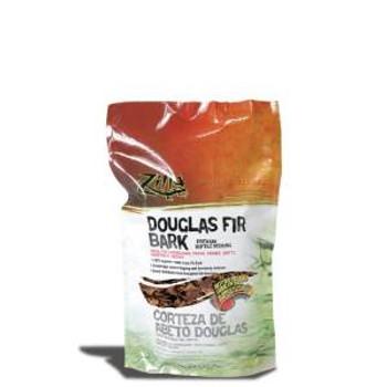 R-Zilla Bark Blend Douglas Fir Chips 4 Qt.