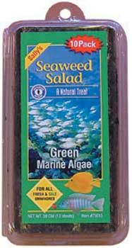 San Francisco Bay Seaweed Salad Green 30ct