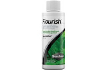 Seachem Flourish 100ml/3.4oz