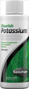 Seachem Flourish Potassium 100ml-74949