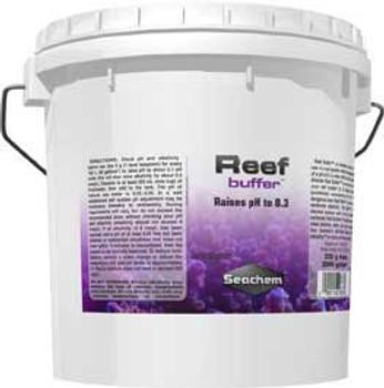Seachem Reef Buffer 4kilo-74998
