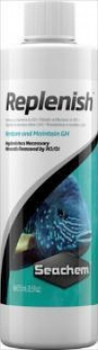 Seachem Replenish 100ml/34oz-93870