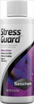 Seachem Stress Guard 100ml-74961