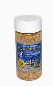 San Francisco BaySf Fd Mysis Shrimp 46 Oz-94004