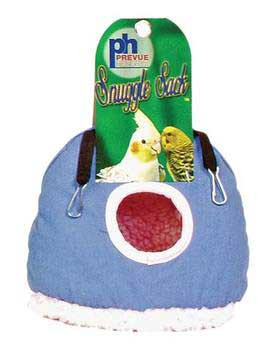 Prevue Pet Products Snuggle Sack Medium