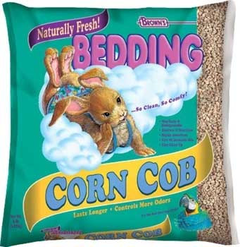 F.M. Brown's So2 Corn Cob Bedding 5-79316
