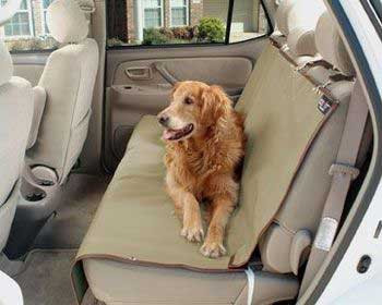 Solvit Solvit Waterproof Sta-put Bench Seat Cover 56x47in