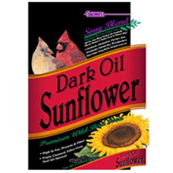 F.M. Brown's Songblend Oil Sunflower 5lb-90899
