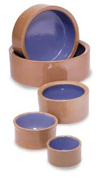Spot Ethical Standard Crock Dog Dish 9in