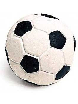 Spot Ethical Latex Soccer Ball Assorted 2in